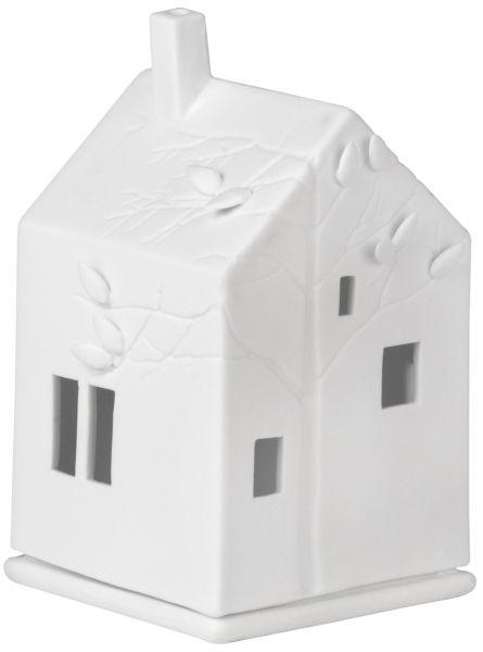 Mini Lichthaus Baumhaus