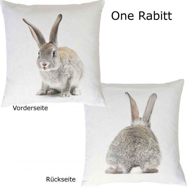 Wendekissen One Rabbit
