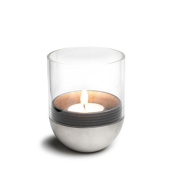 Windlicht Gravitiy Candle