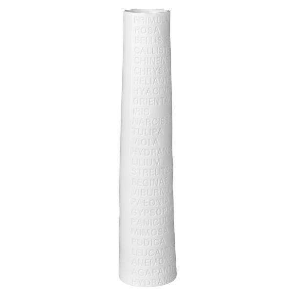 Raumpoesie Vase groß