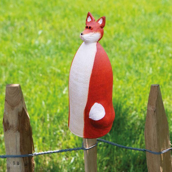 """Zauntier Fuchs """"Reinicke Fox"""""""