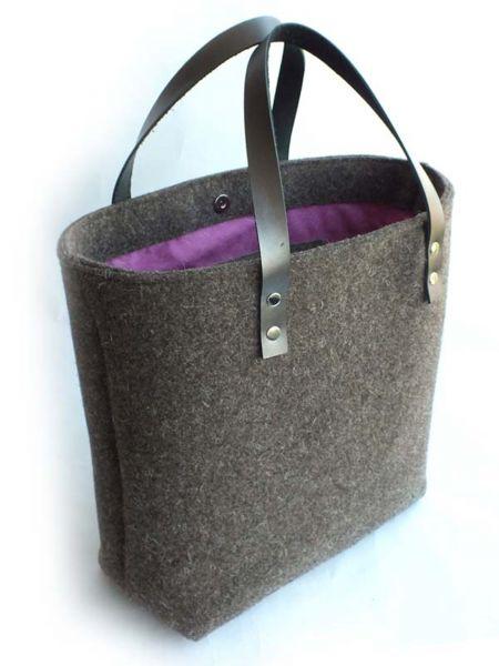 Einkaufstasche Berta