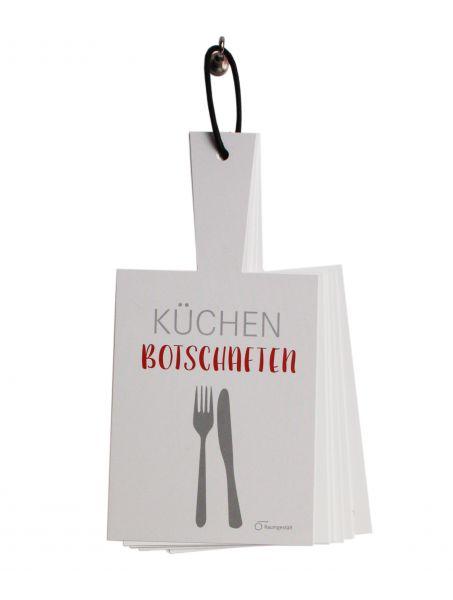 Küchenbotschaften