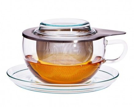 Teetasse Tea Time