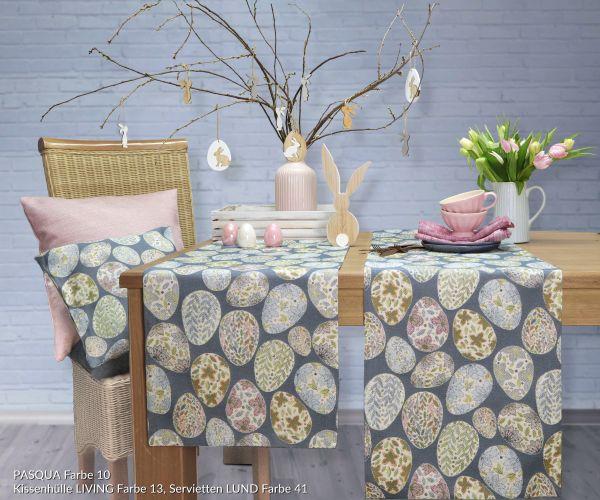 Tischläufer Pasqua