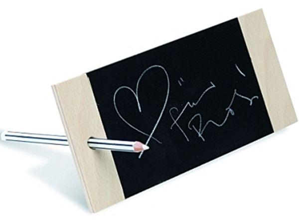 Chalkboard Pen Up