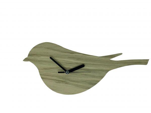 Vogeluhr eiche
