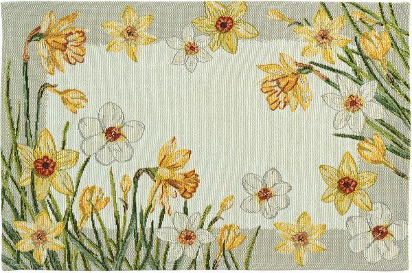 Tischset Narcissus