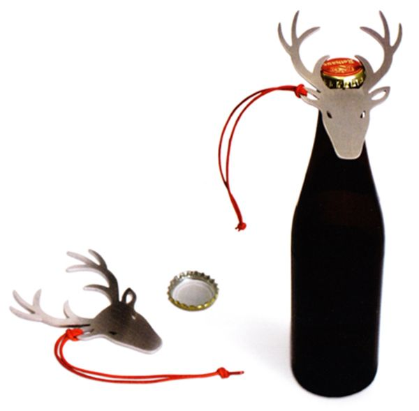 "Flaschenöffner ""Deer Up"""