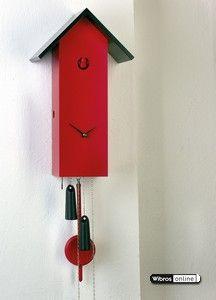 Cuckoo Clock SL35-3