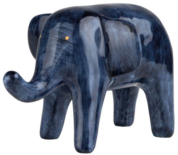 Arbeitstier Elefant