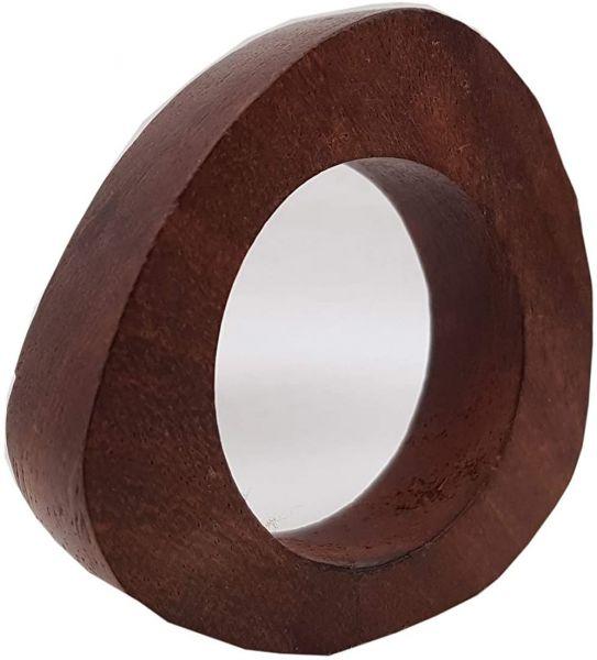 Serviettenring Holz