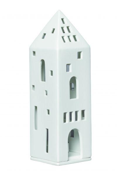 Mini Lichthaus Turm